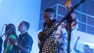 Best Congo Worship Song Lingala 2017 Ndimela Losambo