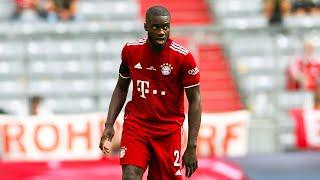 Dayot Upamecano Debut Games For Bayern! | Pre-Season Highlights 🇫🇷💪