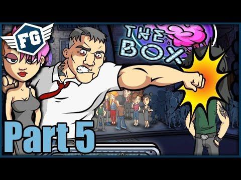 DŮLEŽITÉ ROZHODNUTÍ - Out of The Box #5