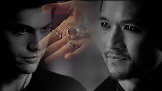 Alec & Magnus - Bridges