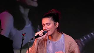 Elisa   Se Piovesse Il Tuo Nome (Live At Radio 105)