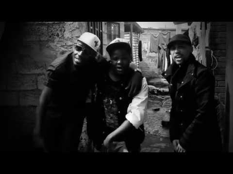 Ricwa ft Dany V & Truth - Started As A Sinner