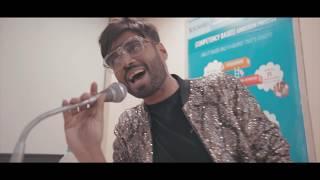 Neev Symbiosis   DJ Shadow Dubai Live   Pune   After Movie