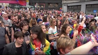 Belgian Pride Brussels 2019 #2