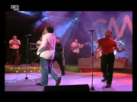 Banda XXI - A caballo (En vivo)