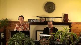 Bài Ca Hạnh Ngộ (Lê Uyên Phương)- Ngọc Diệp & Đinh Sinh Long