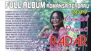 FULL ALBUM ROMANSA TERBARU CENDOL DAWET RADAR COMMUNITY DAMARJATI