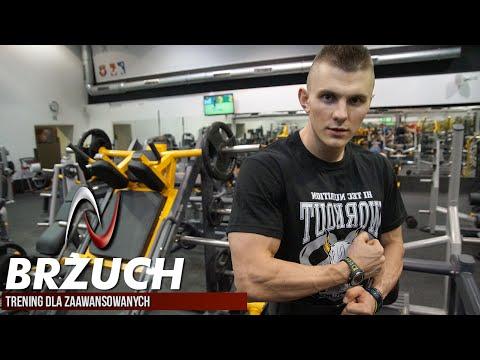 Ćwiczenia dla chłopców dla wszystkich grup mięśniowych