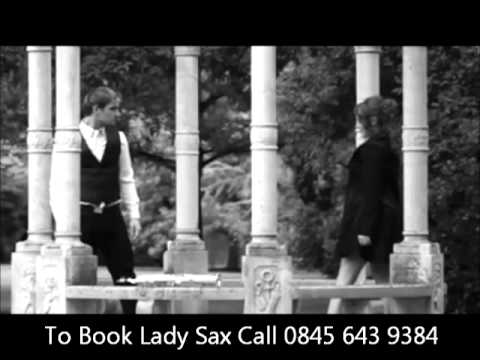 Lady Sax Video