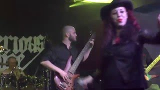 Video Mysterious Eclipse - 20th Anniversary - Live in Klub za Rampami
