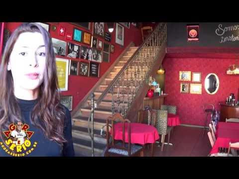 Venha conhecer o Amor Amor Pub Café