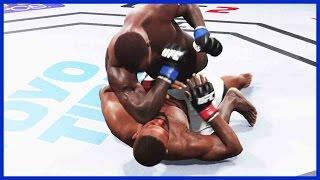 UFC - Jon Jones vs Ovince Saint Preux - UFC 197 Main Event Preview  - EA SPORTS UFC 2