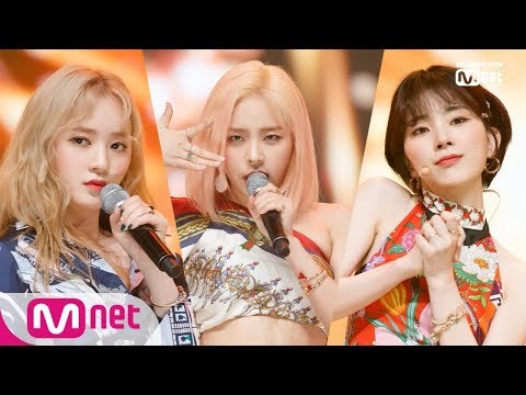 [LADIES' CODE - FEEDBACK] Comeback Stage | M COUNTDOWN 190516 EP.619