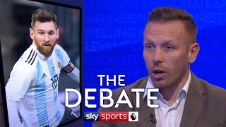 Who will win the World Cup? | Craig Bellamy & Danny Murphy | The Debate - dooclip.me