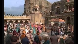 Chukdum Chukdum (Ye Din Mubarak) | Ajooba | Amitabh