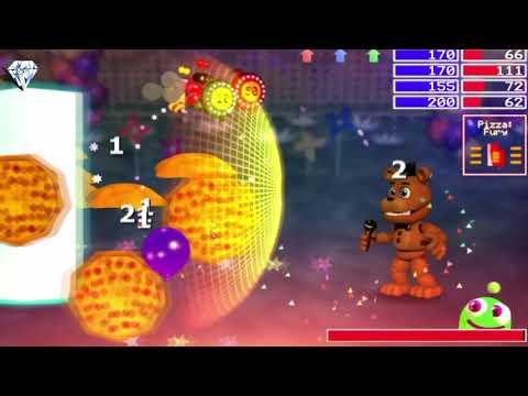 FNaF World: Battlegrounds - Много Всего - Youtube Download