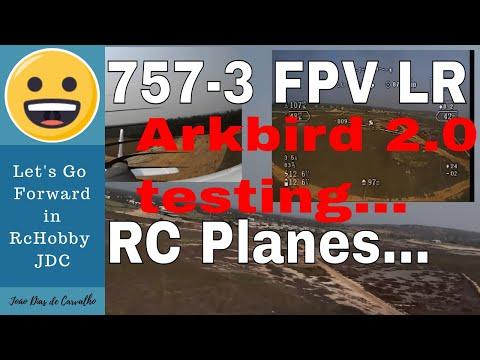volantex-ranger-7573-fpv-lr--arkbird-autopilot-test-i--rc-planes-for-beginners-luanda-2019