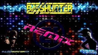 BassHunter - Oh Sandra (Remix)