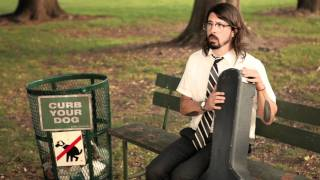 Foo Fighters - Walk video