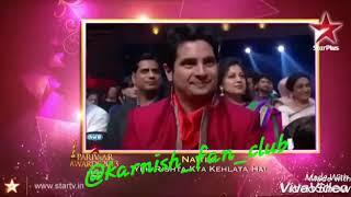Spa 2013 Favorite Pita Award Goes To Naitik Singhania