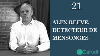 Vignette de Alex Reeve, détecteur de mensonges