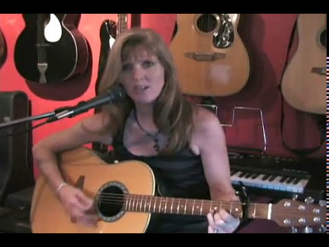 My heart is always on it's knees by Kaye Cross (original music video)