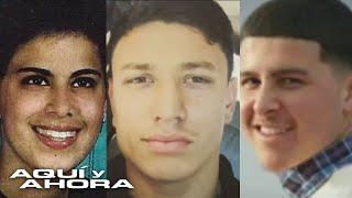 Crímenes Contra Jóvenes En La Capital De La Impunidad En California