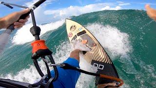 Introduction To Kitesurfing (Cabrinha)