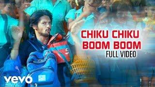 Chiku Chiku Boom Boom  Various