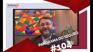 PANORAMA DO SEGURO RECEBE JORGE NASSER