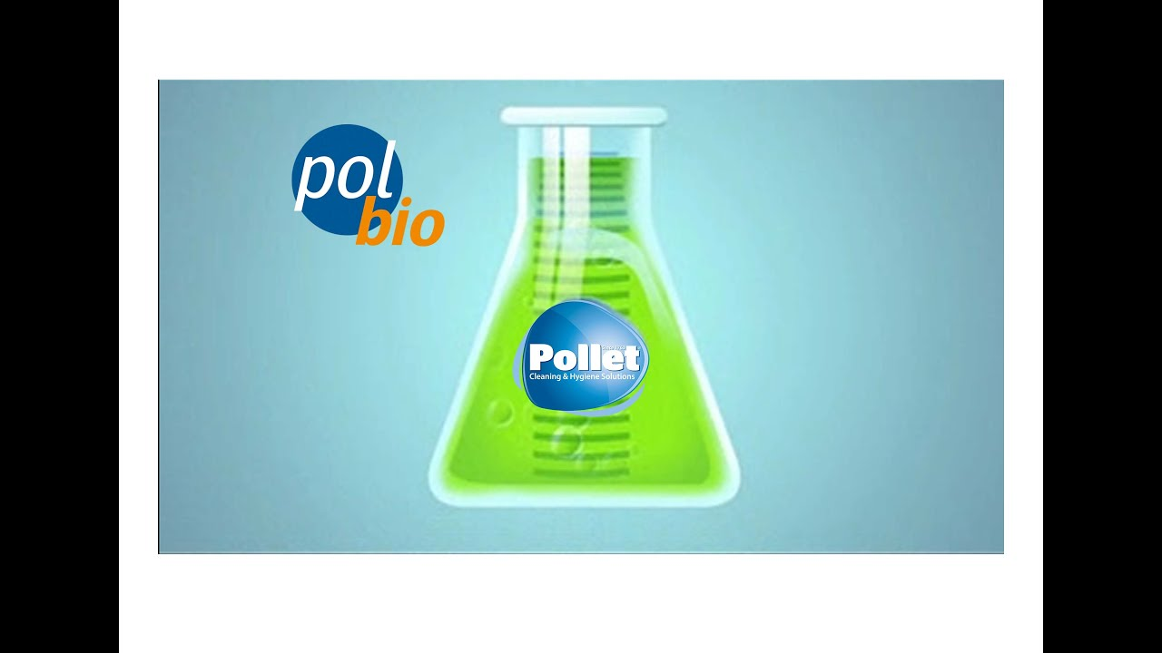 video presentation for PolBio Enzygrill