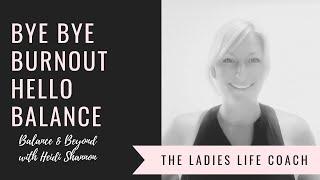 How I've Taken Over 1800 Women From Broken to Balanced in 7 Days