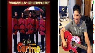 CARIÑO DE JAVIER LUI CD COMPLETO MARAVILLA