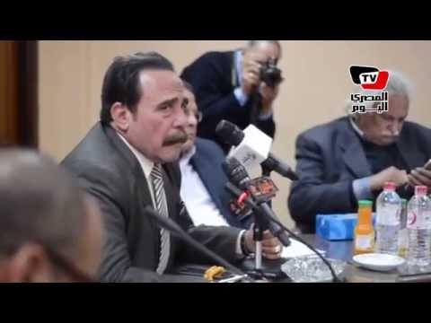 مؤتمر لدعم الاقتصاد المصرى باتحاد العمال