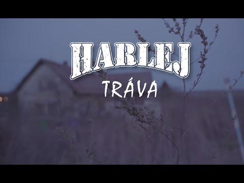 Harlej - Tráva (Official Video)