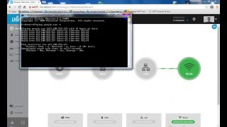 How to configure multi SSID on UniFi access point [part3]