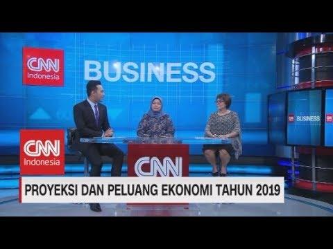 Proyeksi dan Peluang Ekonomi Tahun 2019
