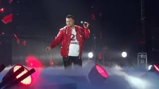 """СЕРГЕЙ ЖУКОВ,РУКИ ВВЕРХ- """"ВЕРНИСЬ"""" (4.11.2016,КРОКУС,МОСКВА)"""