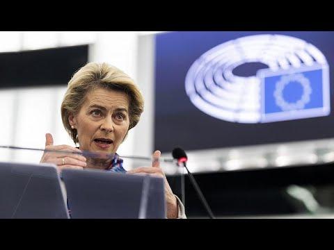Πρόεδρος Κομισιόν: Είναι πολύ σημαντικό να στηρίξουμε την Κύπρο…