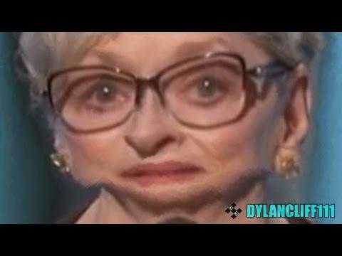 [YTP] Meryl Streep loses her mind
