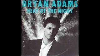 Bryan Adams Heat Of The Night Extended Remix