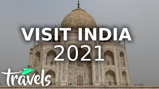Top 10 Destinations to Visit in India (2021) | MojoTravels