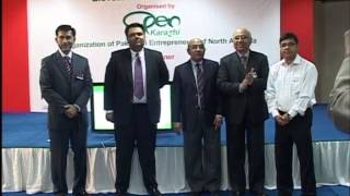 preview picture of video 'Elevator Pitch Competition by OPEN- Karachi Chapter (Exhibitors TV @ 12th ITCN Asia 2012)'