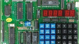 Tutorial - 1 Assembly Coding in 8085 Microprocessor