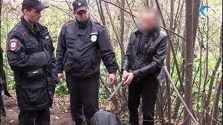 Новгородские следователи направили в суд дело об убийстве двух женщин в Боровичах