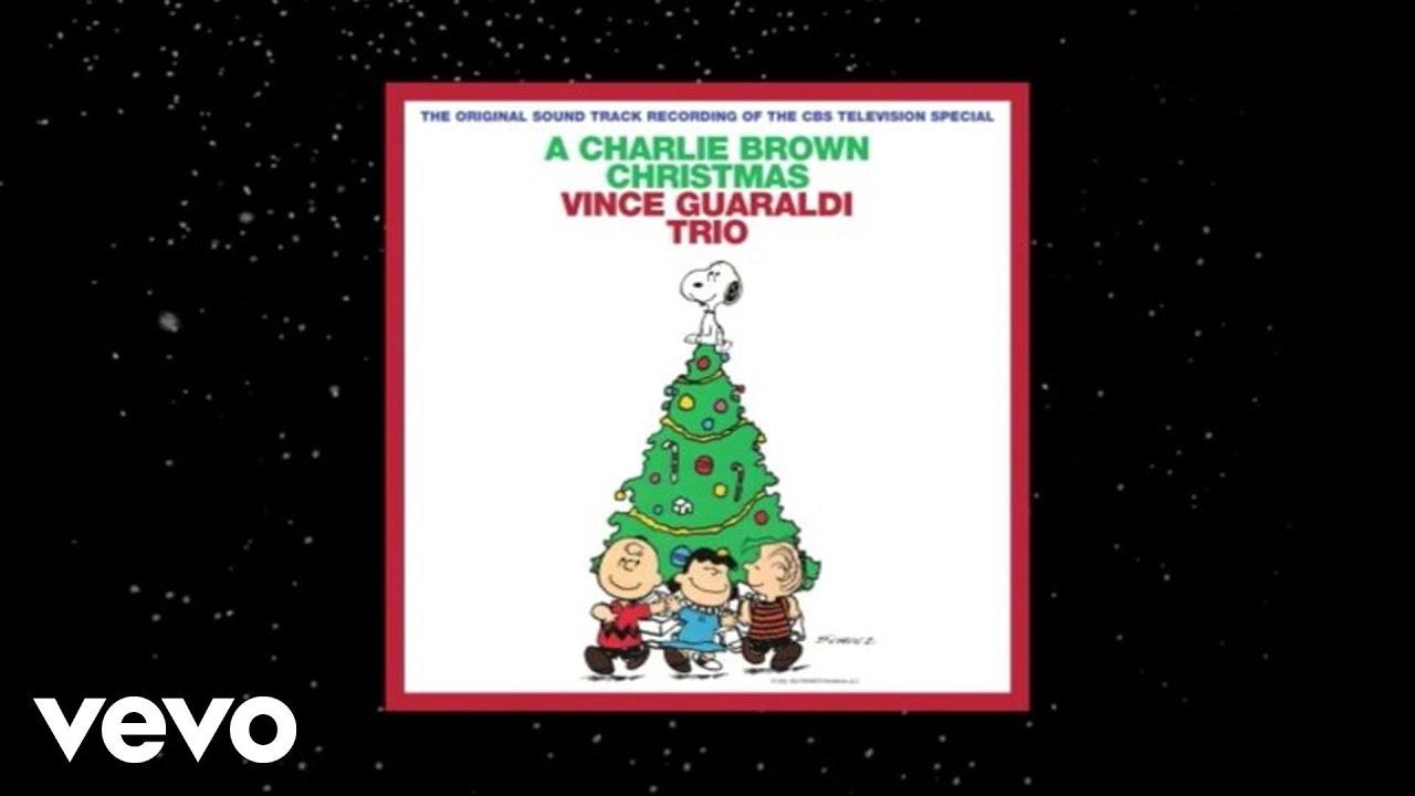 Christmas Time Is Here Lyrics
