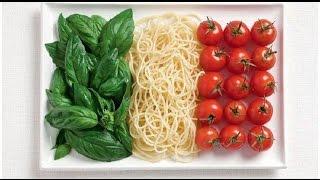 Как едят в Италии