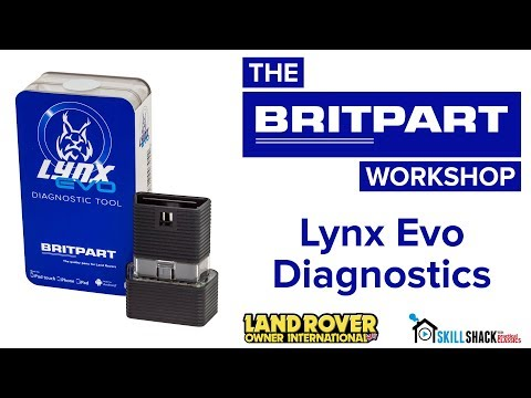 Lynx Evo Diagnostics