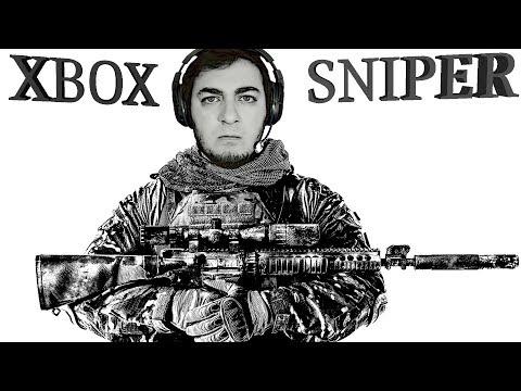Sniper Doğulmaz! Sniper Olunur!