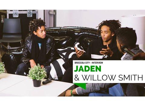 Inner City - Willow Smith